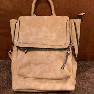 Target vr nyc mini backpack